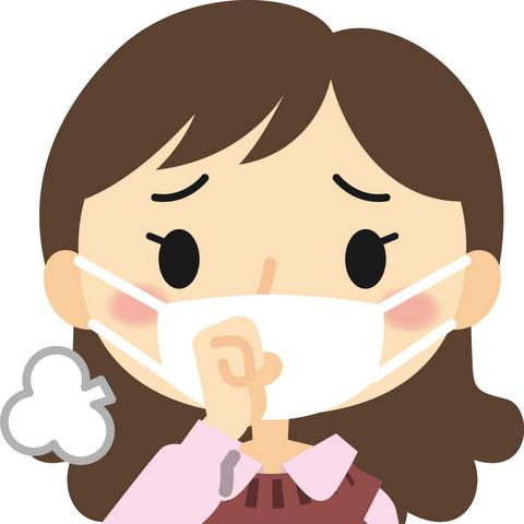 夏のインフルエンザ