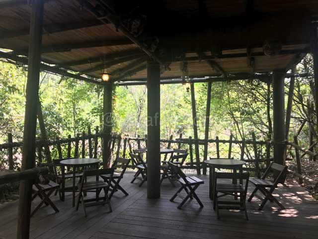 ズーラシア ジャングルキャンプ